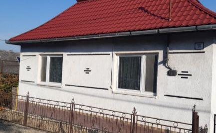GEMINIBROKER Vám ponúka rodinný dom vo Vyšno Lanci