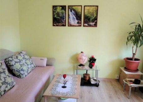 1-izb. byt s balkónom Zvolen  predaj