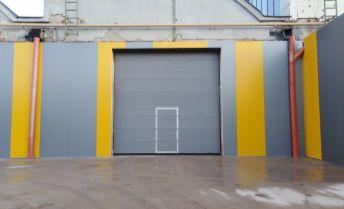Skladový priestor v Liptovskom Mikuláši na prenájom - 200 m2