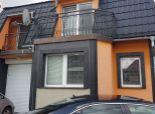 ID 2400  Predaj dvojgeneračný rodinný dom – bývanie + podnikanie Trnové