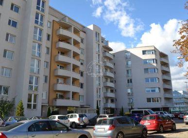 PREDAJ: 1 izb. byt, balkón, garážové státie, BA Ružinov, Pažítková ulica