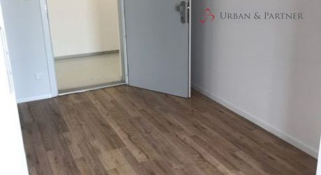 1 izbový byt na predaj v NOVOSTAVBE aj s parkovacím miestom v garáži.