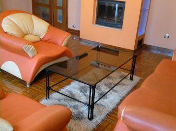 BA IV.Karlova Ves- 4 izbový luxusný byt v Karlovej Vsi