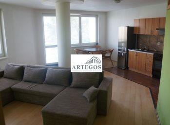 veľký 2-izbový byt v novostavbe