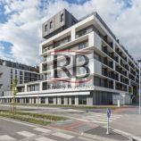 Na predaj 1 izbový byt na ulici Zuzany Chalupovej v novostavbe Slnečnice