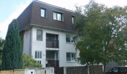 Na predaj 3.izbový byt Ivanka pri Dunaji, Palárikova.