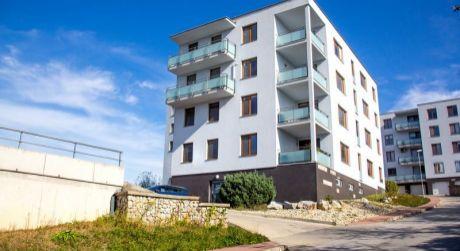 4 izbový byt 109m2+10m2 terasa,garáž,park.miesto Prešov (128/19)