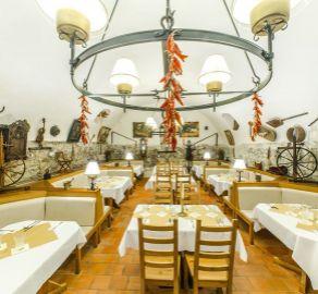 StarBrokers – PRENÁJOM: kompletne zariadená a fungujúca reštaurácia 270 m2 v srdci hlavného mesta - Michalská ul, Bratislava Staré Mesto