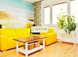 Pôvodne 3- izbový byt prerobený na 4 izbový byt na  Sedmokráskovej ulici