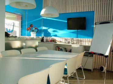 Prenájom Kancelárie Ilava - Centrum,  Prízemie  - 30 m2