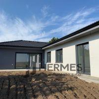 Rodinný dom, Majcichov, 130 m², Novostavba