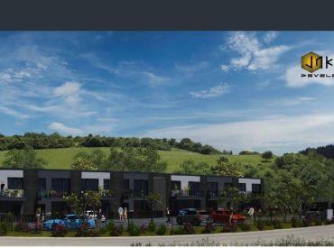 Predaj rezidenčného bývania v obci Divina, 2 a 3-izbové byty už od 85.500 €