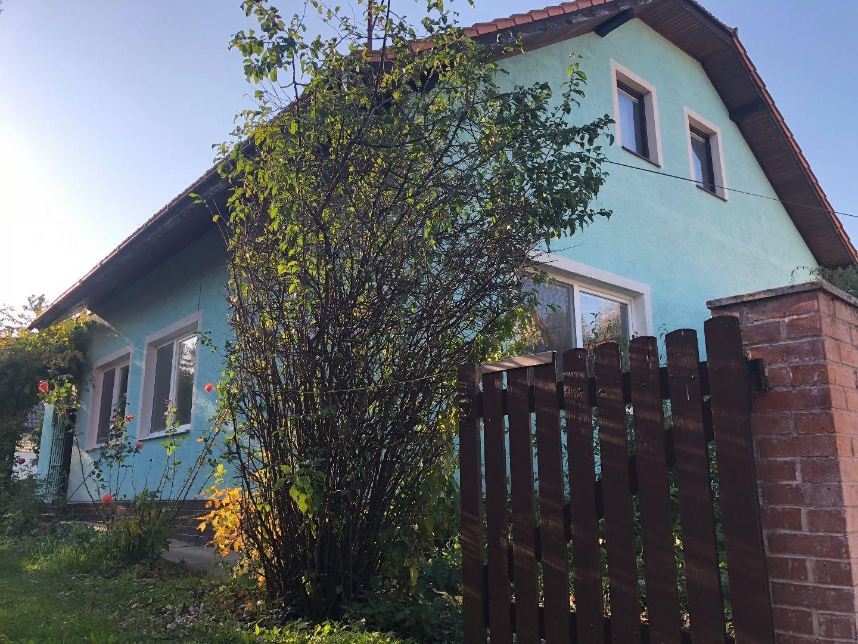 ZNÍŽENÁ CENA | 5 izbový rodinný dom s garážou, Závod