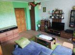 --PBS-- +++TEHLOVÝ 2.-izb. byt o výmere 62 m2 + 11 m2 pivnica po čiastočnej rekonštrukcii v Leopoldove+++