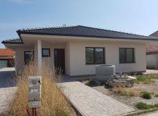 NOVÁ CENA - SENEC - NA PREDAJ novostavba samostatného 4 izbového rodinného domu na pozemku o rozlohe 669 m2