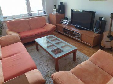 EXKLUZÍVNE na predaj 4 iz.byt s balkónom, 81 m2, Žilina Vlčince
