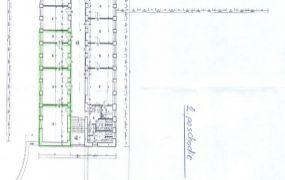 Na prenájom nové kancelárske priestory 25 a 35 m2, Dubnica nad Váhom.