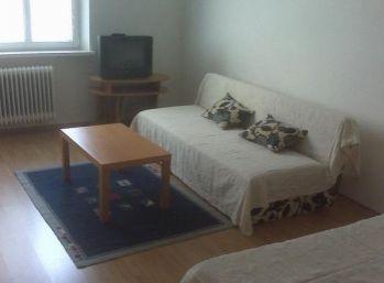 Priestranný 1-izbový byt