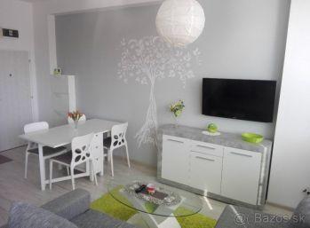 Pekný 1-izbový byt na Stupavskej