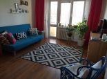 2 izbový ( 1,5 izb. ) RIAZANSKÁ - LOGGIA cez celý byt !! - z a r i a d e n ý - Nové mesto