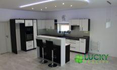 EXKLUZÍVNE - Novostavba rodinného domu na predaj, Župčany