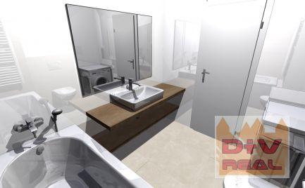 D+V real ponúka na predaj: 4 izbový byt, Beskydská, Bratislava I, Staré Mesto, nový byt dokončený 2Q/2019, ešte neobývaný, balkón, možnosť dokúpiť garážové státie