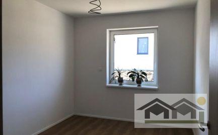 Novostavba  4 izb bungalowu