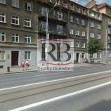 4i byt po kompletnej rekonštrukcií v Bratislavskej mestskej časti Staré Mesto na Vajanského nábreží