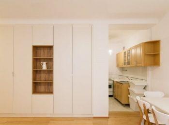 Krásny 2-izbový byt v centre