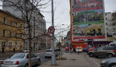 Hľadám pre investora rôzne nehnuteľnosti v Bratislave I- Staré Mesto