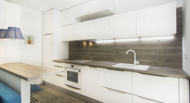Na prenájom krásny 2 izbový byt s balkónom v Ružinove