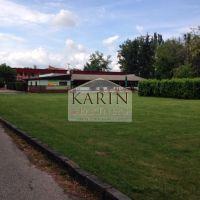 Rekreačný pozemok, Patince, 550 m²