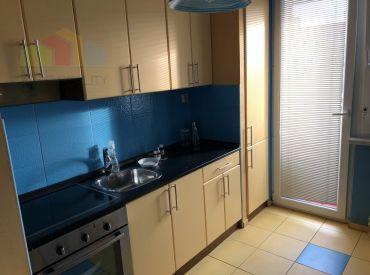 Na predaj 2 izbový byt Púchov - Kompletná rekonštrukcia