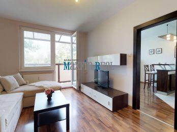 MAXFIN REAL - Prenájom  1 iz. bytu v Nitre, vo výbornej lokalite na Nábreží Mládeže