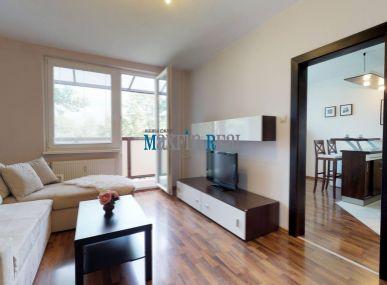 MAXFIN REAL - Prenájom 1 izb. bytu v Nitre, vo výbornej lokalite na Nábreží Mládeže
