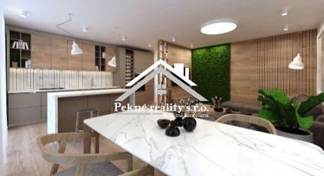 Predaj 3 izbového bytu s veľkým balkónom– Zvolen novostavba