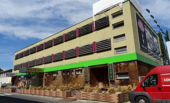 Reštaurácia LOTOS na prenájom - Petržalka, Údernícka ulica