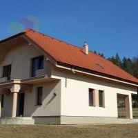 Rodinný dom, Dolný Lieskov, 250 m², Vo výstavbe