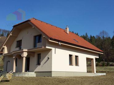 Na predaj Rodinný dom Dolný Lieskov, pozemok 1190 m2