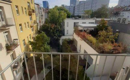 PRENÁJOM veľký 3 izbový byt Bratislava Staré Mesto Šoltésovej EXPIS REAL