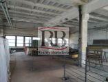 Skladové a dielenské priestory na prenájom v Ružinove
