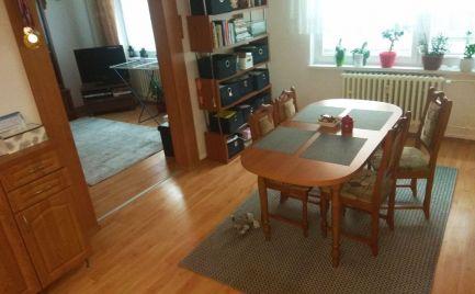 Ponúkame na predaj LUXUSNE zrekonštruovaný 3 izbový byt v Čadci - Žarec