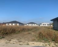 Galanta - Predaj Stavebného pozemku 603m2 v novej časti Kolónii