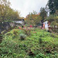 Záhrada, Riečka, 320 m²