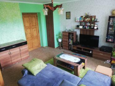 2-izbový byt v tehlovej bytovke, Leopoldov