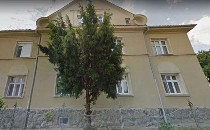 PRENÁJOM 3,5 izbový byt vo vile v mestskej časti Bratislava I - Staré Mesto, Mudroňova  EXPISREAL