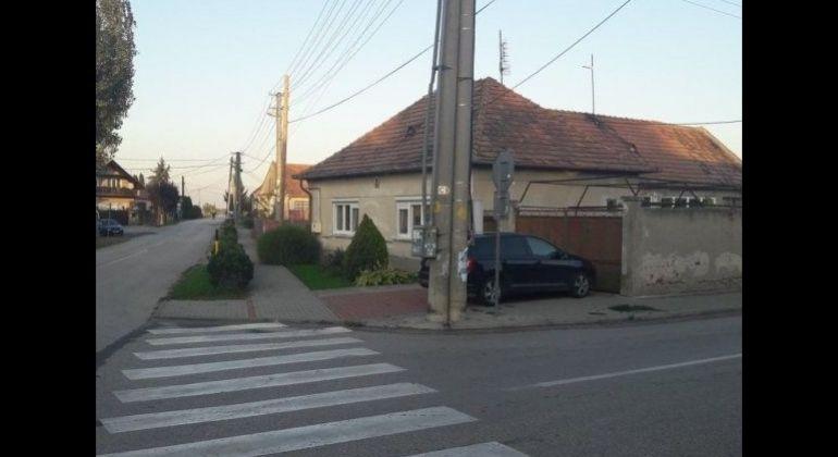 Predaj dom Boldog, Hlavná ulica