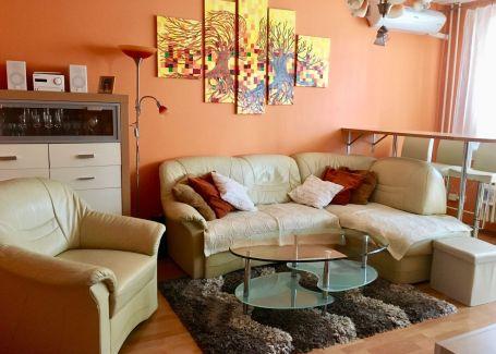 Rezervovane - Predaj 4 izbový byt Bratislava - Dúbravka