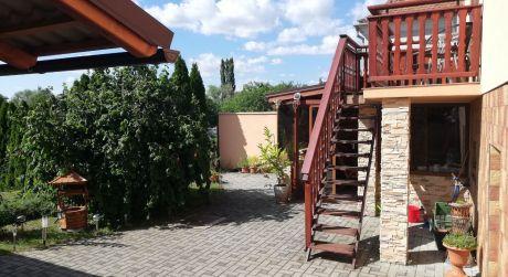 Rodinný dom na predaj v obci Bajč.