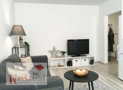 Krasny 2 izbový byt po kompletnej modernej rekonštrukcii
